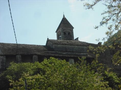 Carmine Superiore, Northern Italy