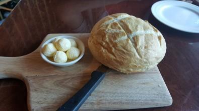 Oui Oui! French Bread